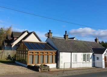 Thumbnail 2 bed cottage for sale in Dolphinton, West Linton