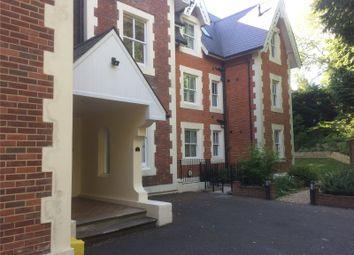 Thumbnail 2 bed flat to rent in Calverley Park Gardens, Tunbridge Wells, Kent