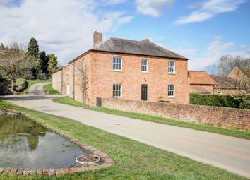 Thumbnail 4 bed detached house to rent in Chilton, Aylesbury