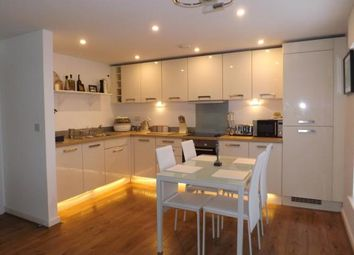 Thumbnail 2 bed flat for sale in Manley Boulevard, Snodland, Kent