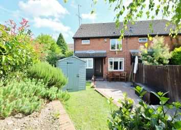 Thumbnail 1 bed end terrace house for sale in Mitchell Road, Farnborough, Orpington