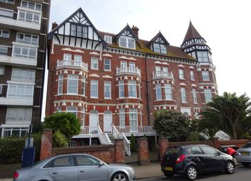Thumbnail Studio to rent in Lennox Mansions, Clarence Parade, Southsea