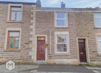 Thumbnail 2 bed cottage for sale in Blackburn Road, Wheelton, Chorley