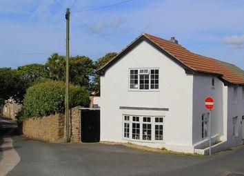Thumbnail 3 bed semi-detached house for sale in Trigale Cottage, La Trigale, Alderney