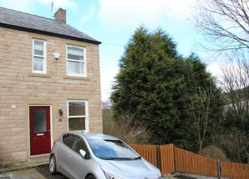 Thumbnail 3 bed mews house for sale in Queen Street, Glossop