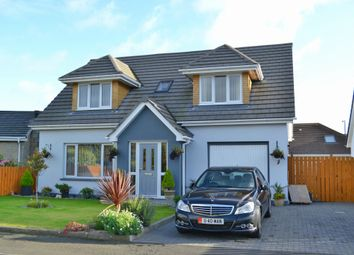 Thumbnail 3 bed detached house for sale in Close Famman, Port Erin, Isle Of Man