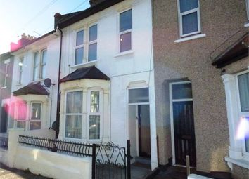 Thumbnail 1 bedroom flat for sale in Albert Road, Southend On Sea