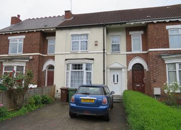 Thumbnail 5 bedroom terraced house for sale in Manor Court, Moat Road, Walsall