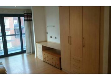 Thumbnail Studio to rent in Constantine Street, Charles Cross, Plymouth