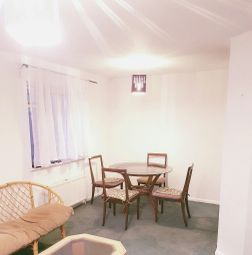 Thumbnail 1 bed flat to rent in Cambridge Cl, London