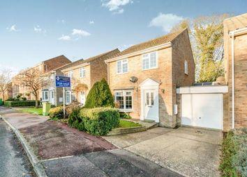Thumbnail 3 bed link-detached house for sale in Clarendon Way, Tunbridge Wells, Kent, .