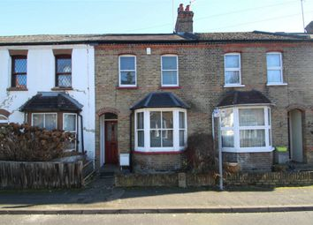 Thumbnail 2 bed terraced house for sale in Victoria Road, Cowley, Uxbridge
