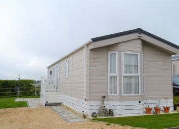 Thumbnail 2 bed mobile/park home for sale in Claypits, Stonehouse