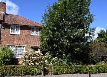 Thumbnail 3 bed end terrace house for sale in Dover House Road, Putney