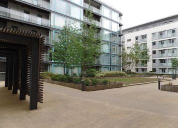 Thumbnail 2 bedroom flat to rent in Cardinal Building, Station Approach, Hayes