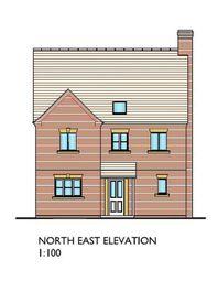 Thumbnail Land for sale in Cross Houses, Shrewsbury