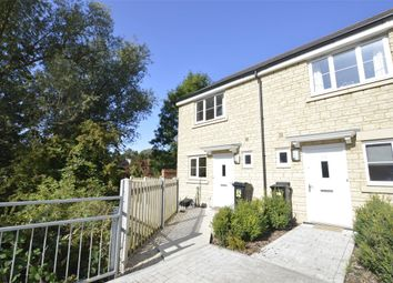Thumbnail 2 bed end terrace house to rent in Nelson Ward Drive, Heritage Park, Radstock, Bath
