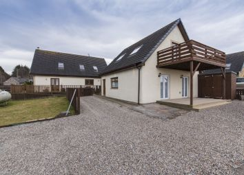 Thumbnail 6 bed detached house for sale in Croy, Inverness, Highland