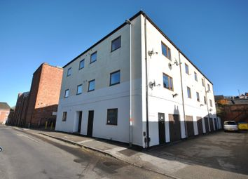 Thumbnail 1 bed flat for sale in Flat 6 Palace Court, 16 Alfred Street, Rushden, Northamptonshire