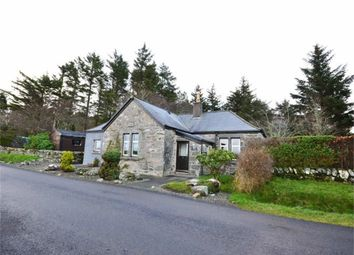 Thumbnail 2 bed detached house for sale in Kilberry, Tarbert, Argyll And Bute