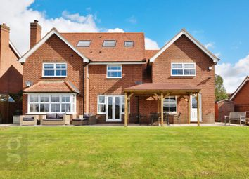 Thumbnail 6 bed detached house for sale in Braemar Gardens, Hampton Park, Hereford
