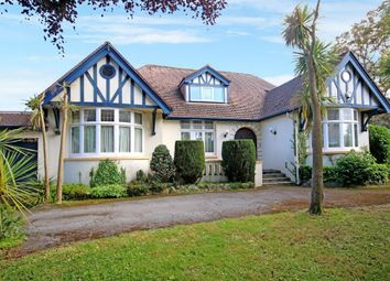 Thumbnail 6 bed detached house for sale in St Georges Crescent, Torquay