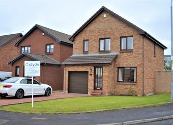 Thumbnail 4 bed detached house for sale in Parkneuk Street, Motherwell, North Lanarkshire