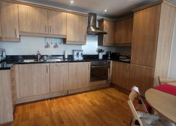 Thumbnail 1 bedroom flat to rent in Raine Gardens, Mornington Road, Woodford Green