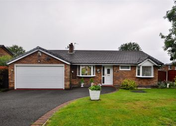 Thumbnail 2 bed detached bungalow for sale in Fawns Keep, Stalybridge