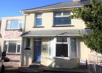 Thumbnail 5 bed semi-detached house to rent in Colvreath Road, Newquay