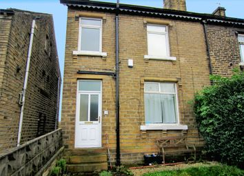 Thumbnail 2 bed terraced house for sale in Longwood Road, Huddersfield