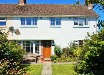Thumbnail 3 bed semi-detached house for sale in Nun Street, St. Davids