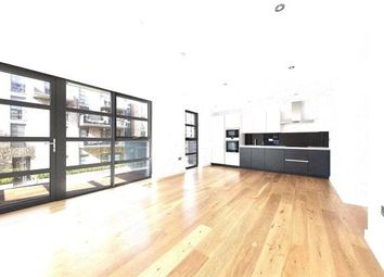 Thumbnail 2 bed flat to rent in Alwen Court, 6 Pages Walk