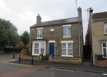 Thumbnail 3 bed property for sale in Rock Road, Peterborough