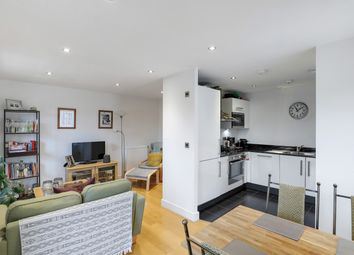 Thumbnail 2 bed flat for sale in Fairthorn Road, London