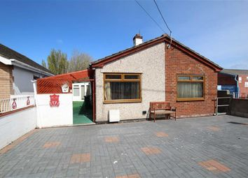 Thumbnail 4 bed detached bungalow for sale in Cader Avenue, Kinmel Bay Rhyl, Conwy