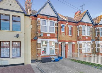 Thumbnail 2 bed flat for sale in Surbiton Road, Southend-On-Sea