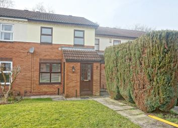 Thumbnail 2 bedroom terraced house for sale in Hoskens Close, Dawley, Telford
