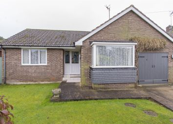 Thumbnail 2 bed detached bungalow for sale in Meadow View, Somersall, Chesterfield
