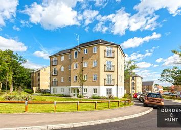 Thumbnail 2 bed flat for sale in Five Oaks Lane, Chigwell