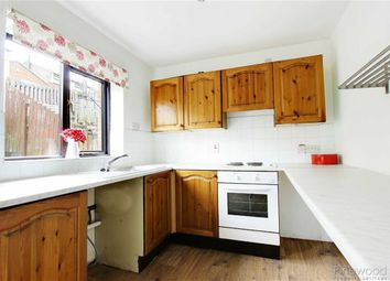 Thumbnail 2 bed terraced house to rent in Chapel Street, Chesterfield, Derbyshire