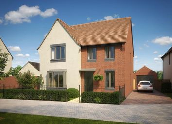 "Thumbnail 4 bedroom detached house for sale in ""Holden"" at Lawley Drive, Lawley, Telford"
