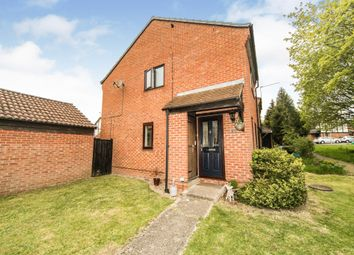 Thumbnail 2 bed end terrace house for sale in Sturbridge Close, Lower Earley, Reading
