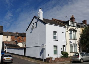 Thumbnail Room to rent in Shelton Place, North Street, Exeter
