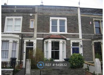 Thumbnail 2 bed terraced house to rent in Queen Victoria Road, Bristol