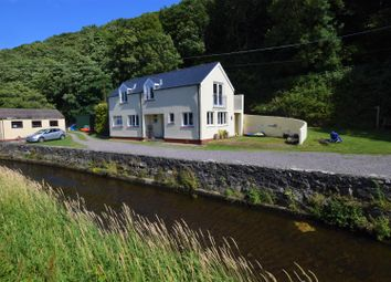 Thumbnail 4 bed detached house for sale in Y Gribyn, Solva, Haverfordwest
