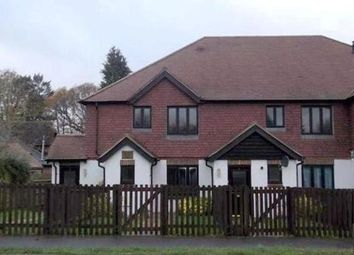 Thumbnail 2 bed flat to rent in London Road, Pulborough