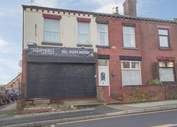 Thumbnail Commercial property for sale in 13 Church Road, Bolton, Lancashire
