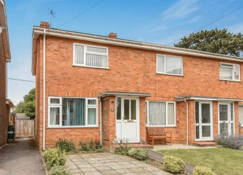 Thumbnail 2 bed end terrace house for sale in The Holt, Abingdon