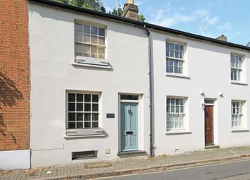 Thumbnail 2 bed property to rent in Orleans Road, Twickenham